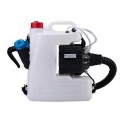 Nebulizador eléctrico KURIL