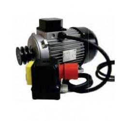 Motor eléctrico hormigonera
